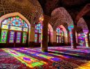 Pink-Mosque-Things-To-Do-In-Shiraz